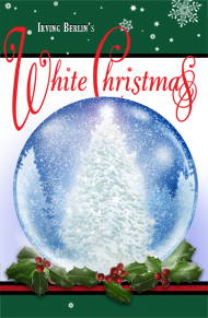 White Christmas at Lakewood Theatre Company Dec. 12 - 29, 2013